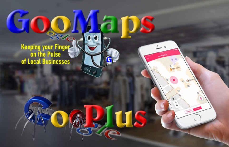 Get your Free Google Maps Upgrade
